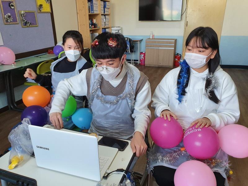 세계 교육문화의 중심