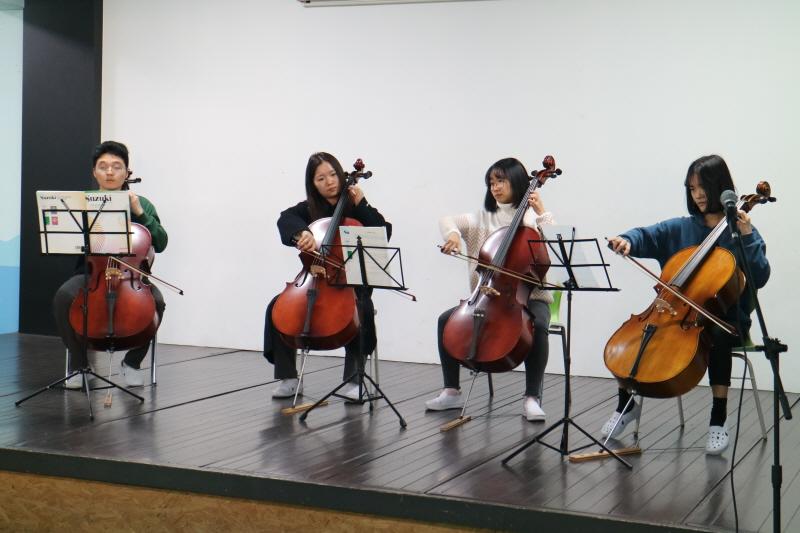 2019년 작은음악회