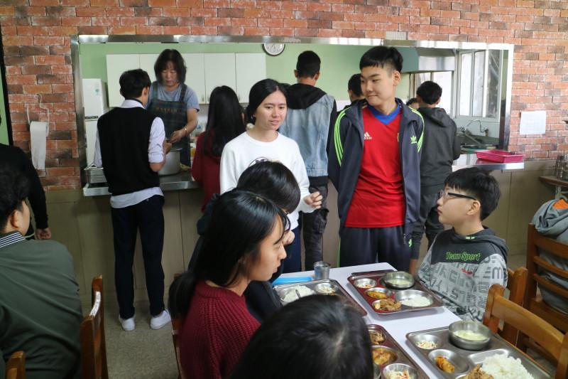 2016.10.26 세계음식먹는날(필리핀)