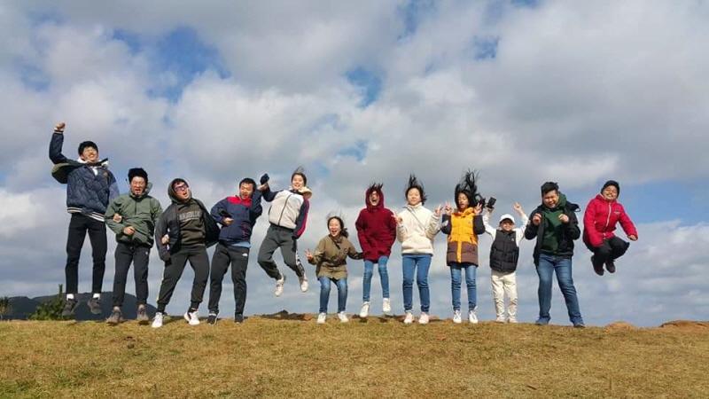 2019년 2학기 생태체험 학습(제주도)