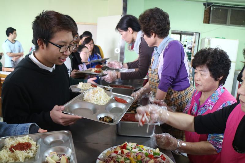 2016.10.12 세계음식먹는날(이집트)
