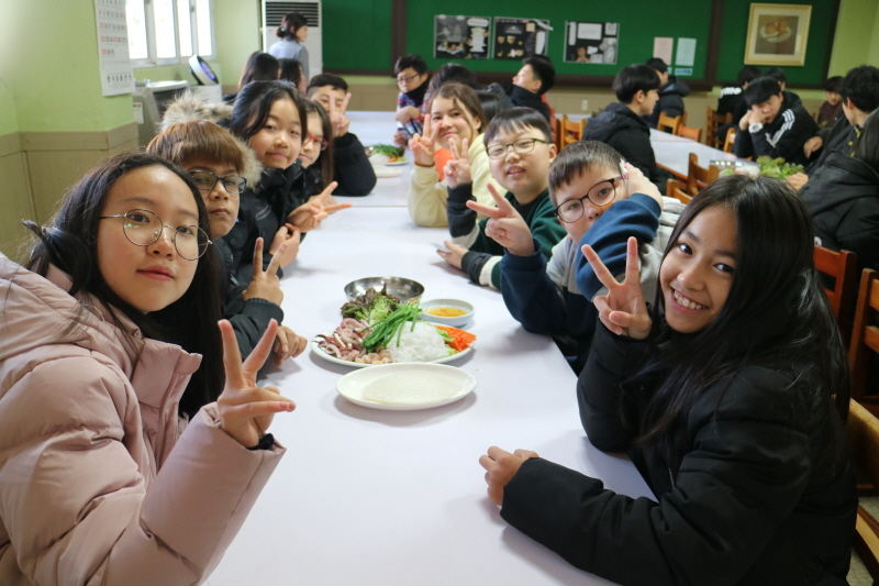 2019년 2학기 세계문화주간