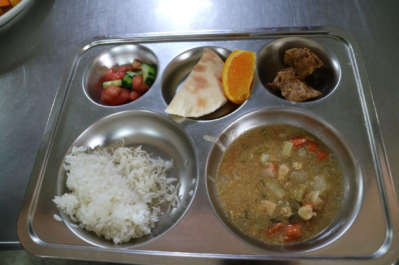 5월 17일 세계음식(파키스탄)