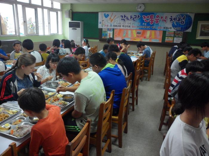 2014년09월18일-세계음식먹는날(일본)